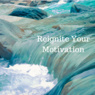 Feeling Stagnant? Surprising Ideas For Getting Your Motivation Back