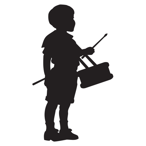 My Life Lesson From The Little Drummer Boy… Plus A Free Gift