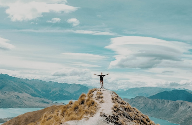 How To Use Your Strengths To Create A Resilient Life